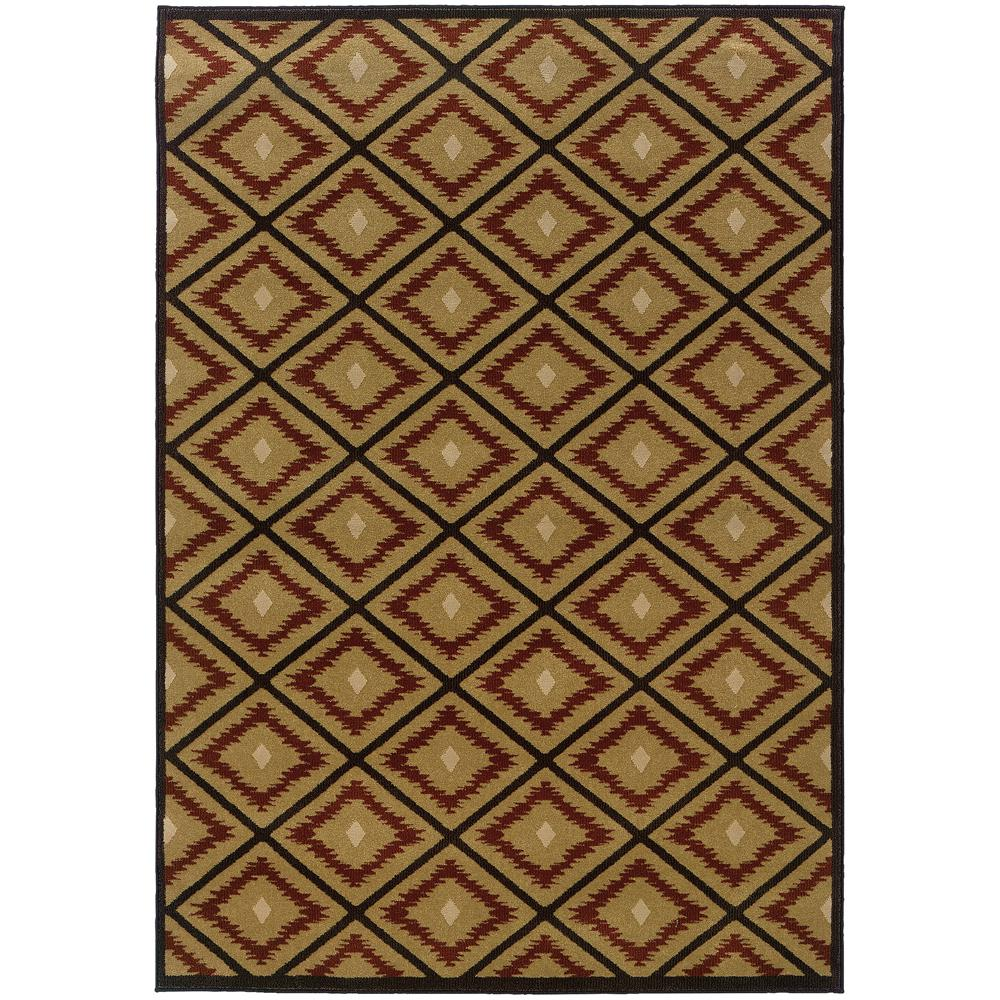 Forum Gold 5 ft. 3 in. x 7 ft. 6 in.