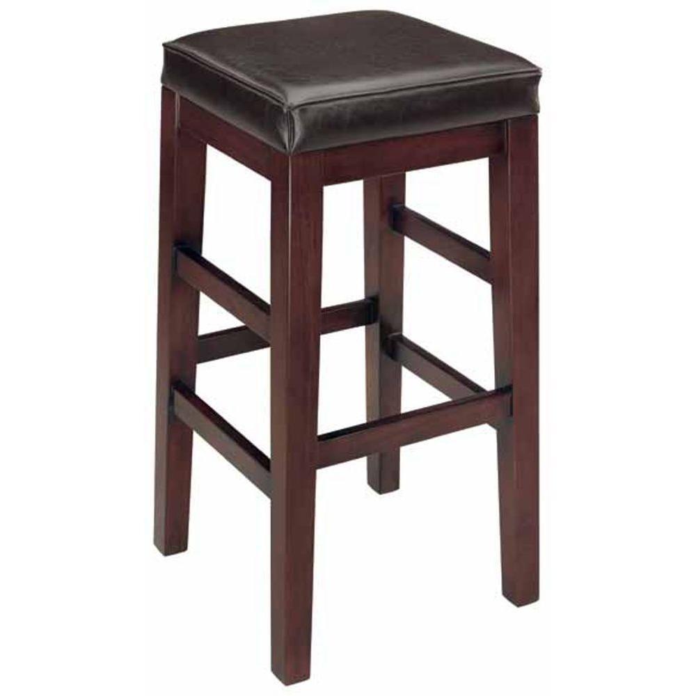 Grand Waters Taylor 26 in. H Bar Stool-DISCONTINUED