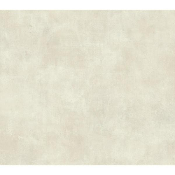 Magnolia Home by Joanna Gaines 60.75 sq.ft. Plaster Finish Wallpaper