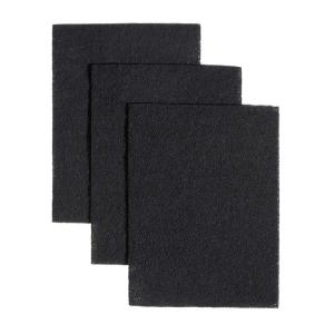 Broan 43000 Series Non Ducted Charcoal Filters For Range