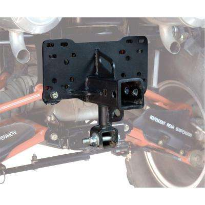Universal IRS 2 in. Receiver Hitch