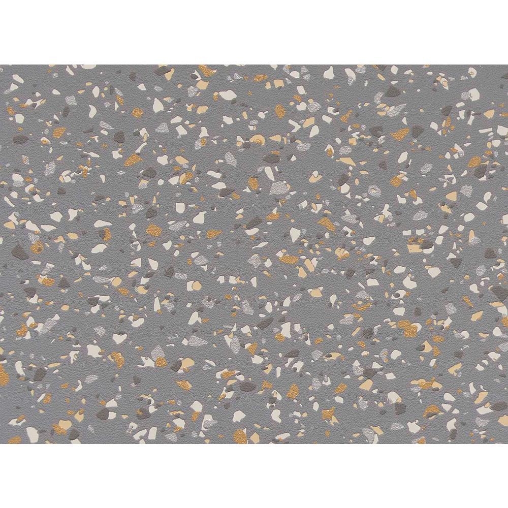 Grey Cake Sprinkles Wallpaper