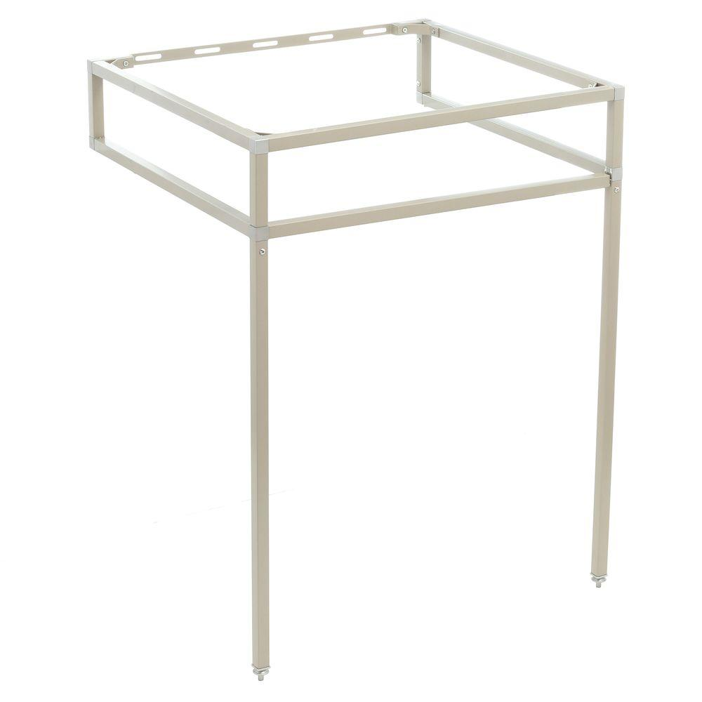 KOHLER Persuade Console Table in Shale