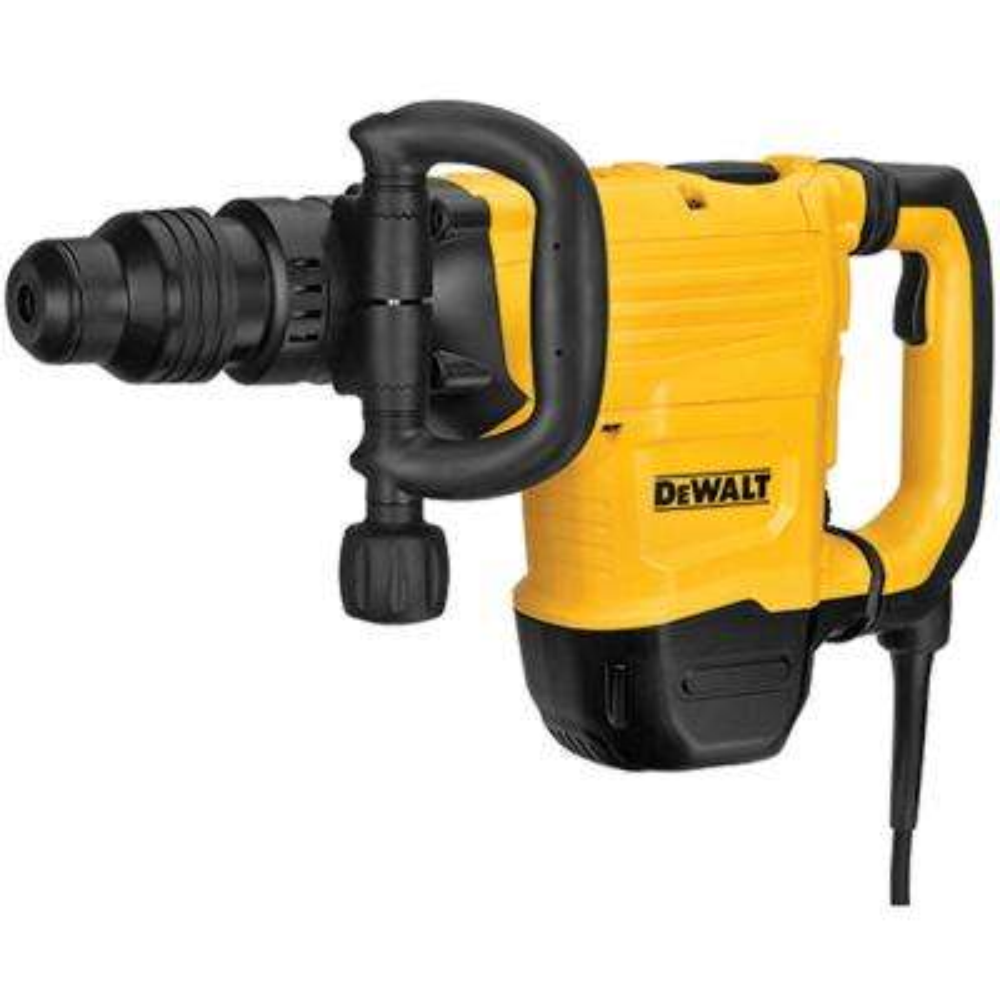 15 Amp 19 lbs. SDS-Max Demolition Hammer