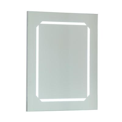 20 in. x 25 in. x 6 in. LED Lighted Surface Mount Medicine Cabinet in White