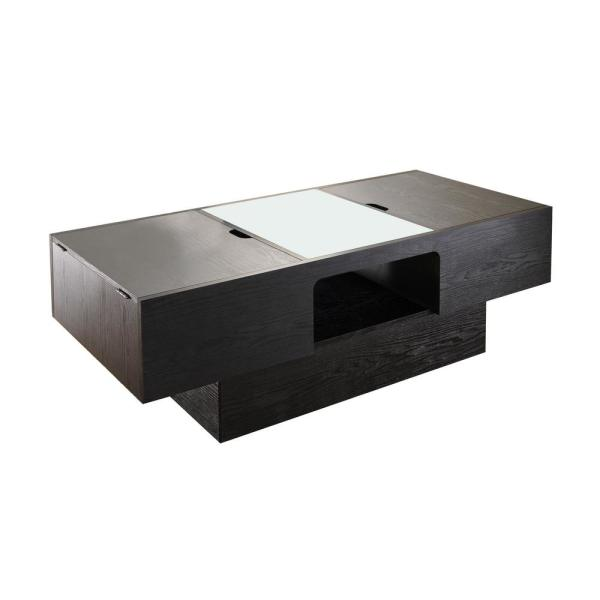 Lift Coffee Table.Aiden Black Lift Top Coffee Table