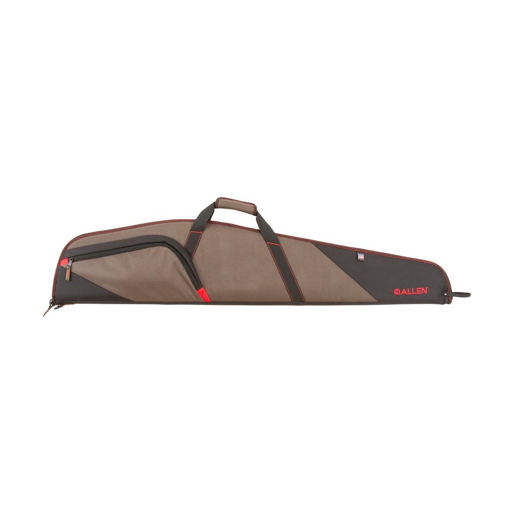 40 in. Flat Tops Rifle Case in Chocolate Chip