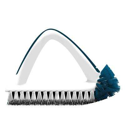 2-in-1 Bath and Tile Brush