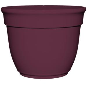 Bri 12 inch Beret Plastic Planter Fits 10 inch Drop-N-Bloom by
