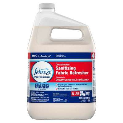 Closed Loop 1 Gal. Concentrated Sanitizing Fabric Refresher