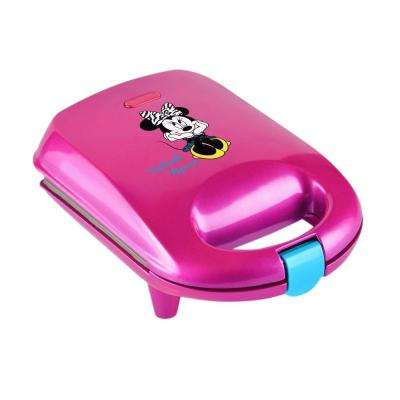 Minnie Mouse Mini Cupcake Maker