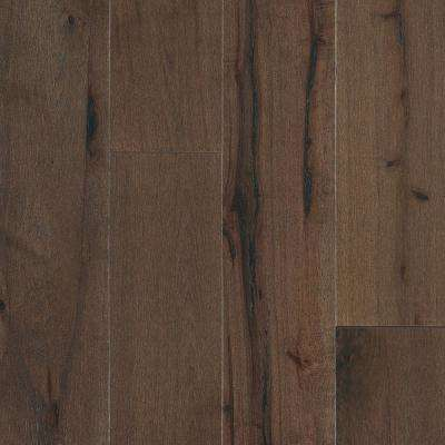 Repel Water Resistant Hickory Broadway 1/2 in. T x 7 in. W x Random Length Click Hardwood Flooring (22.22 sq. ft./case)