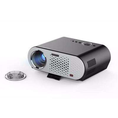 1280 x 800 LED Smart Projector with 3200-Lumens