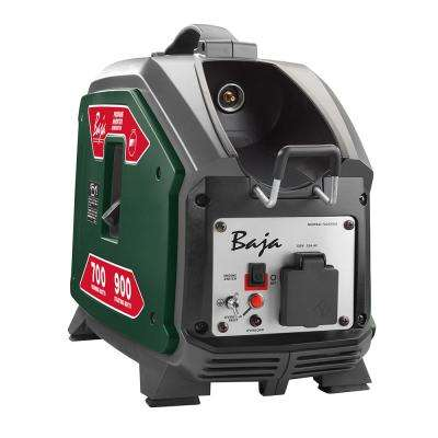 900-Watt Propane Powered Inverter Generator