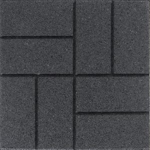 X 16 In 0 75 Slate Brick Face