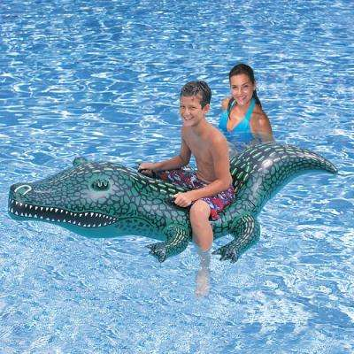 Gator Swimming Pool Float