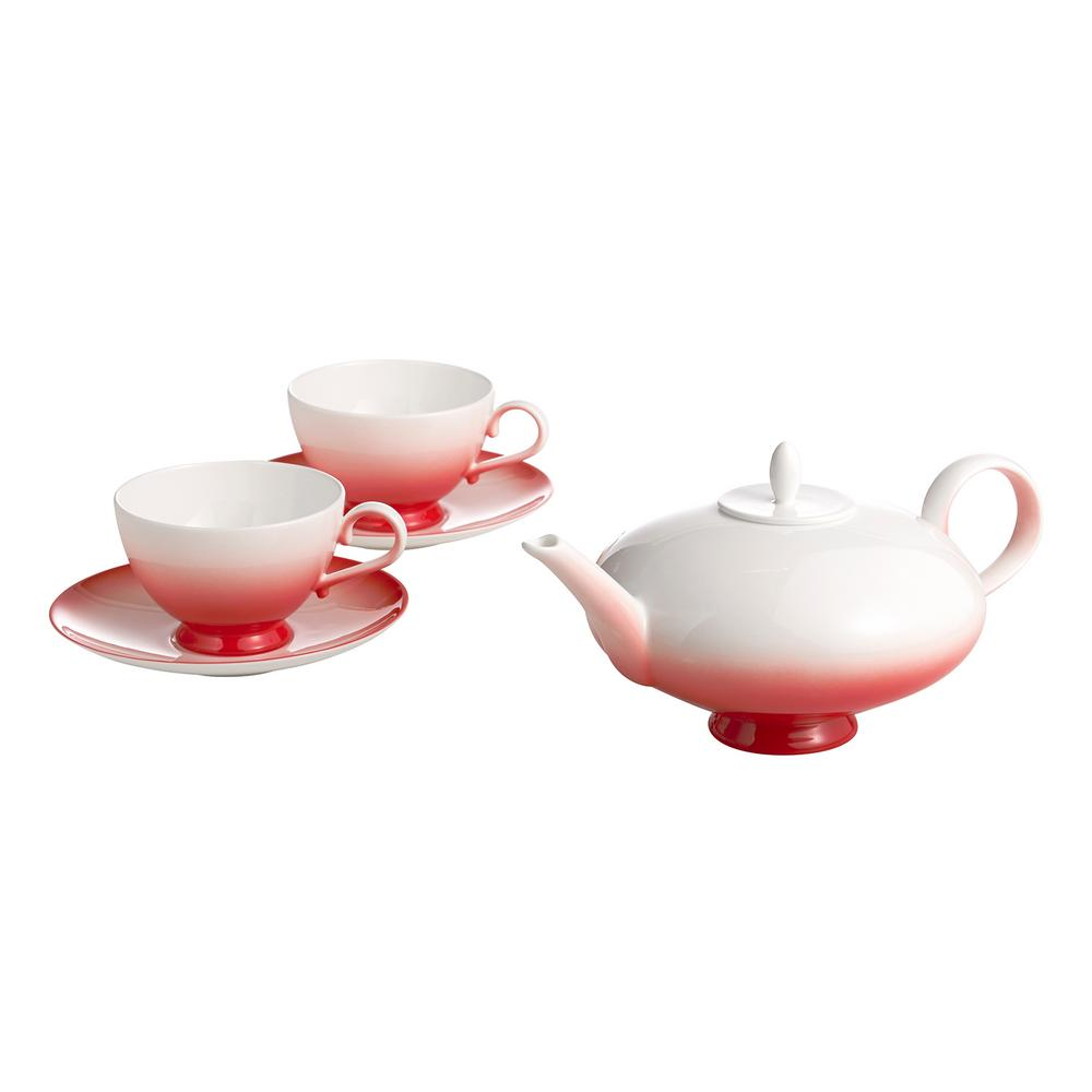 auratic allure teapot