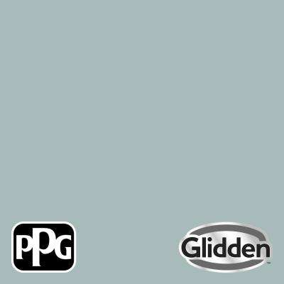 1 gal. PPG1145-4 Blue Willow Eggshell Interior Latex Paint