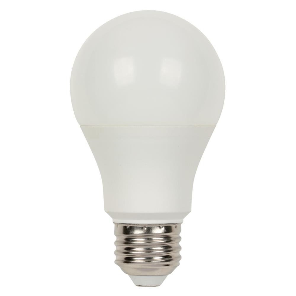 Westinghouse 40w Equivalent Bright White Omni A19 Led: Westinghouse 60W Equivalent Cool White Omni A19 LED Light