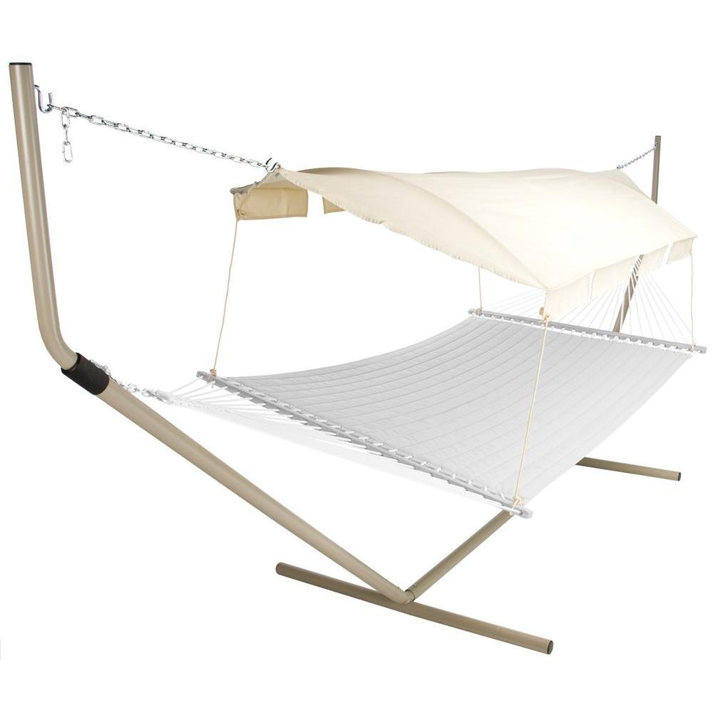 Hammock Patio Canopy