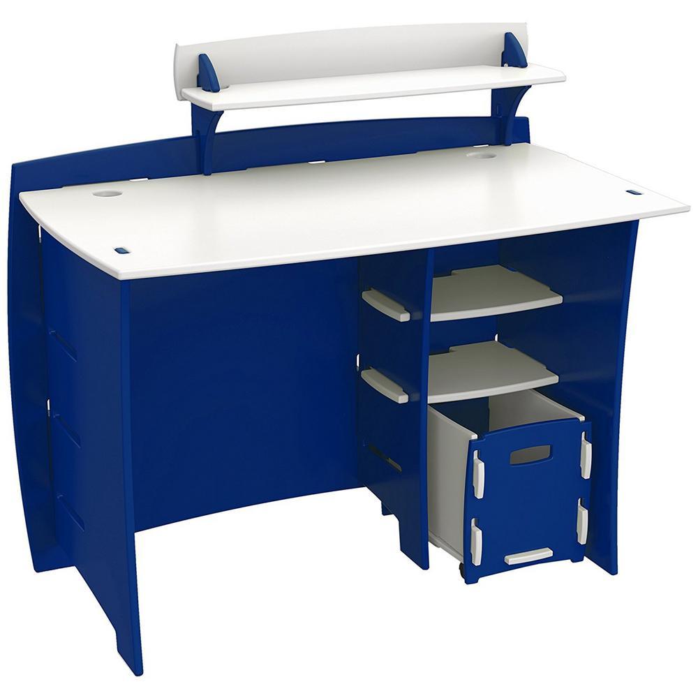 Solid Wood - Kids Desks & Chairs - Kids Bedroom Furniture ...