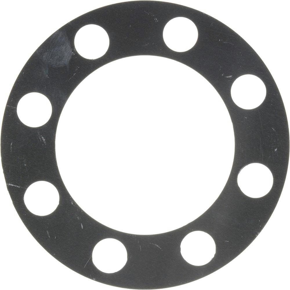 Axle Shaft Flange Gasket - Rear