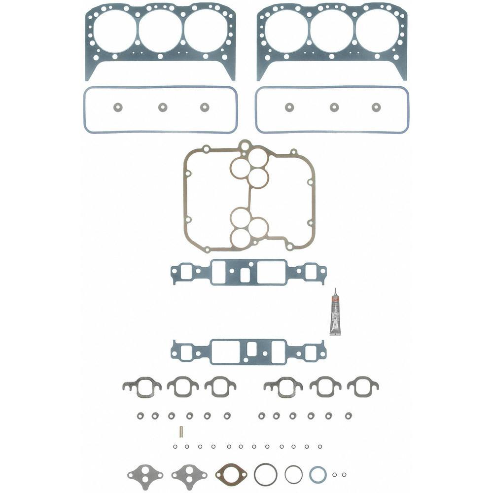 Fel-Pro 1035 Head Gasket