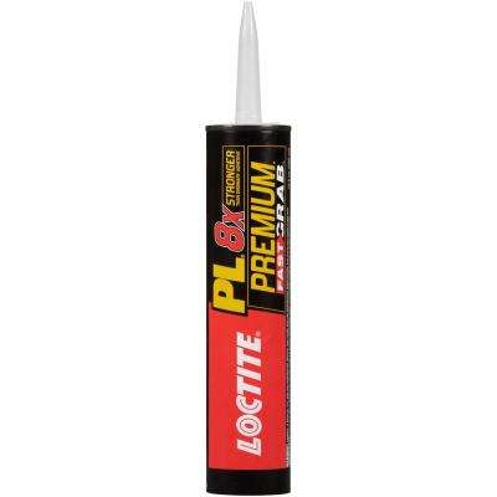 PL Premium Fast Grab 10 fl. oz. Polyurethane Construction Adhesive