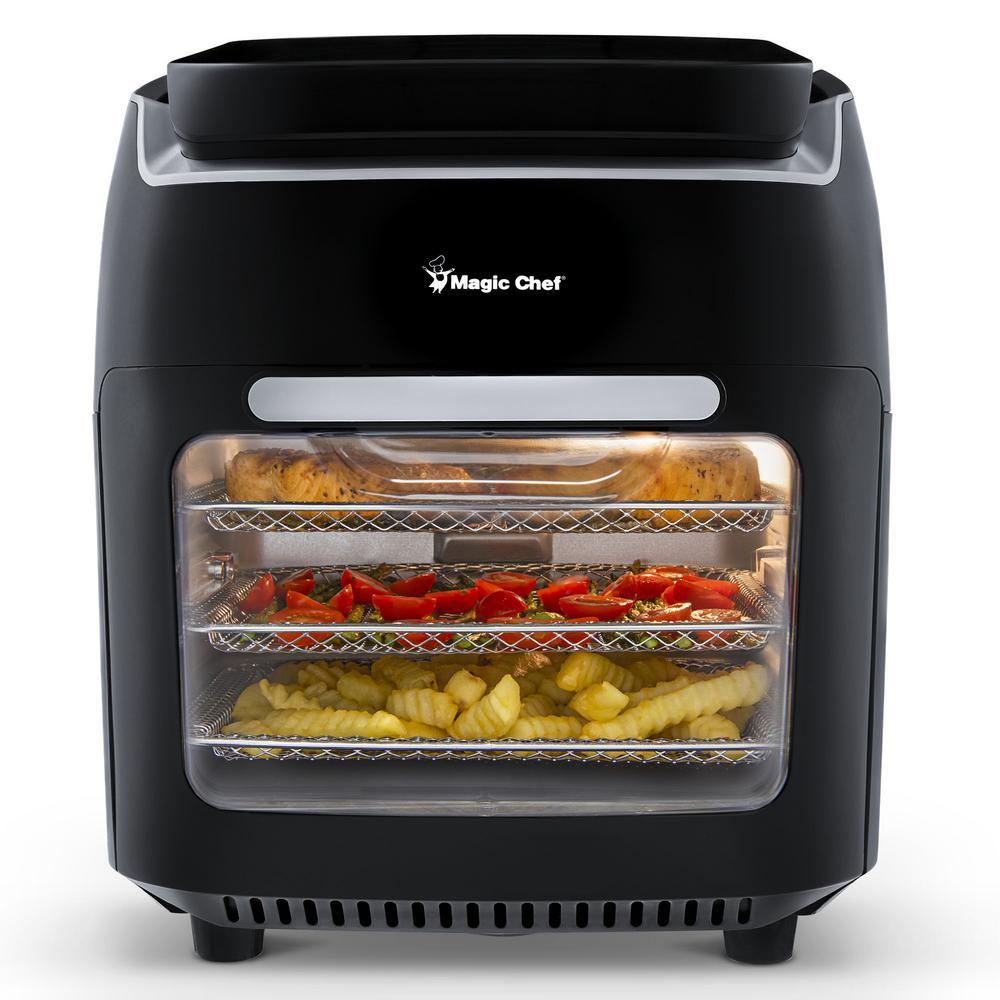 Magic Chef - Small Kitchen Appliances - Appliances - The ...