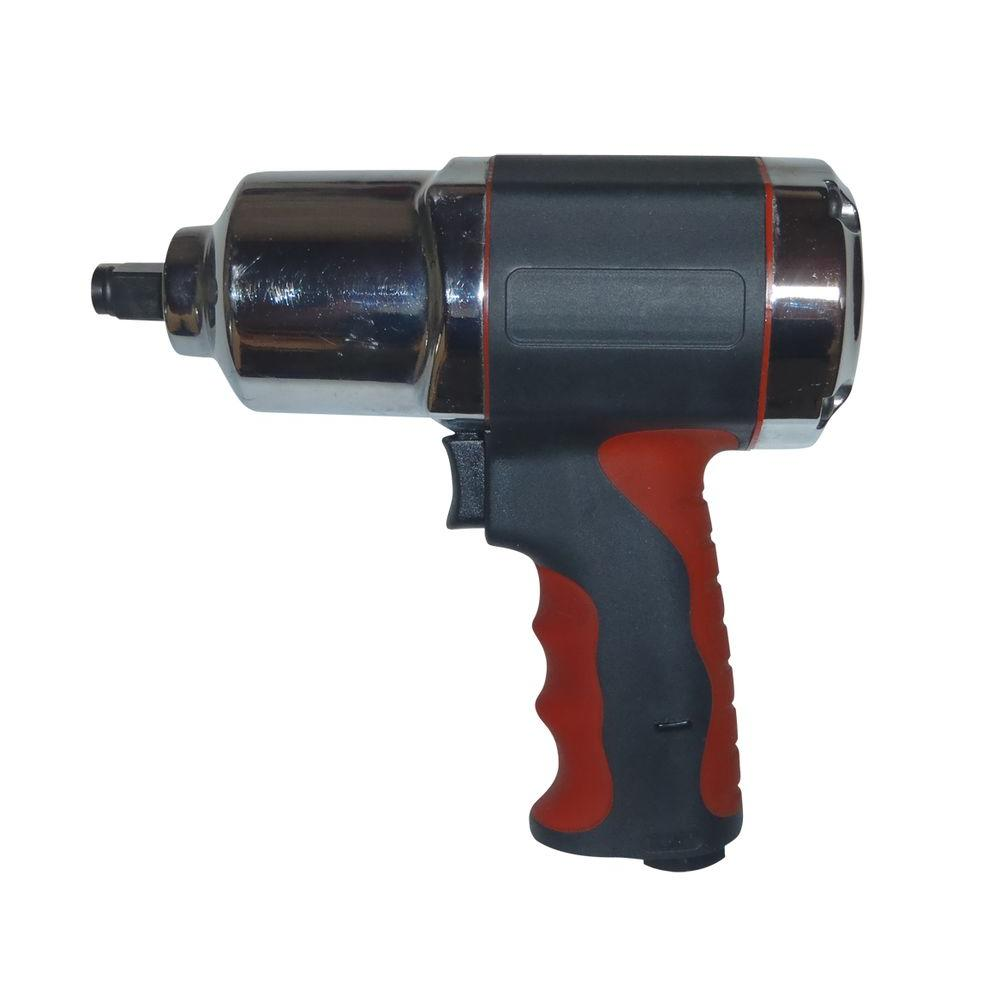 California Air Tools 1/2 in. Composite Air Impact Wrench-DISCONTINUED