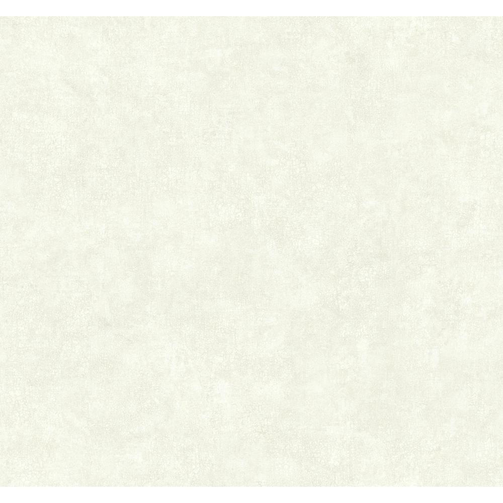 Crackle Wallpaper, White/Off Whites