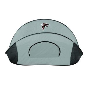 Picnic Time Atlanta Falcons Manta Sun Shelter Tent by Picnic Time