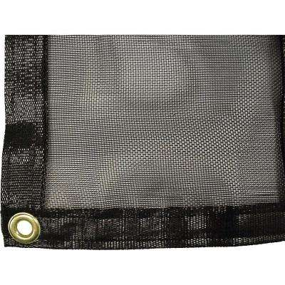 Shade Cloth for 8 ft. x 16 ft. Greenhouse