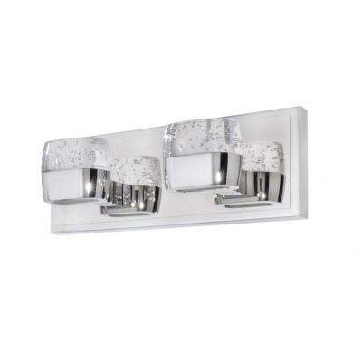 Volt 2-Light LED Vanity