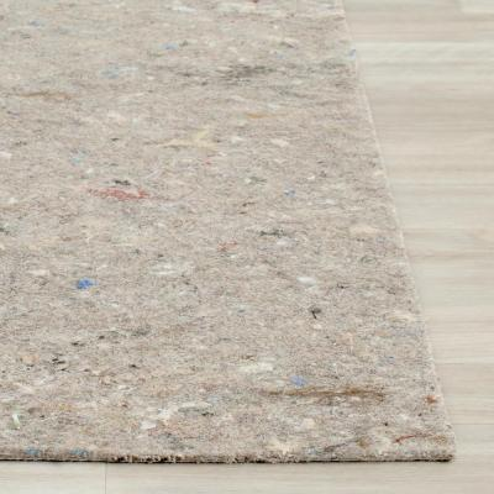 Durapad Grey 8 ft. x 10 ft. Non-Slip Hard Surface Rug Pad
