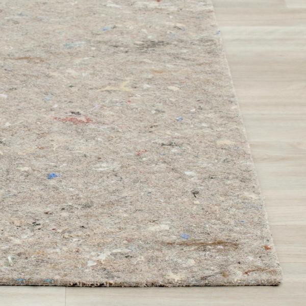 Durapad Grey 8 ft. x 11 ft. Non-Slip Hard Surface Rug Pad