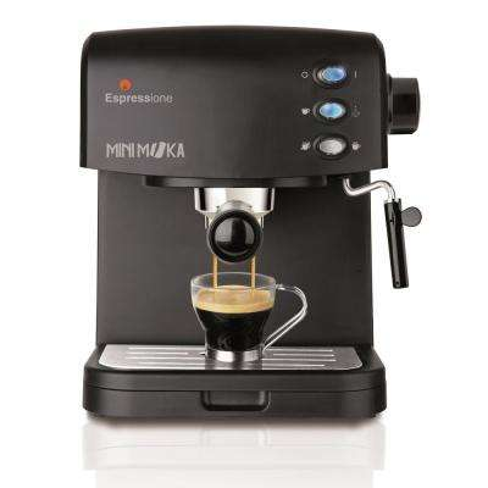 Minimoka Espresso Machine