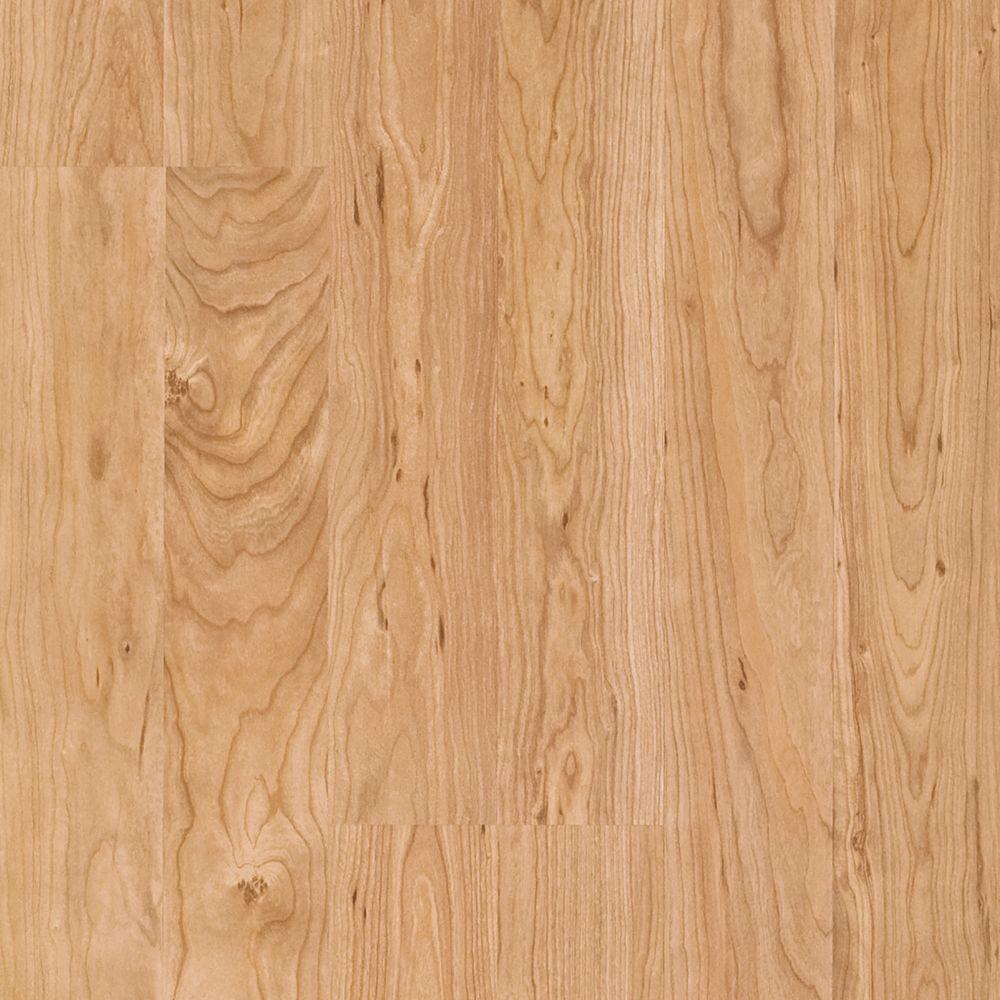 Pergo Presto Antique Maple Laminate Flooring - 5 in. x 7 in. Take Home Sample