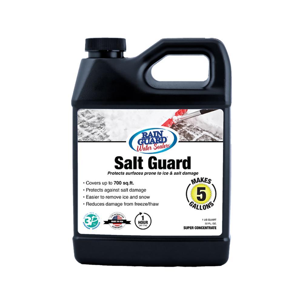 Home Depot Road Salt