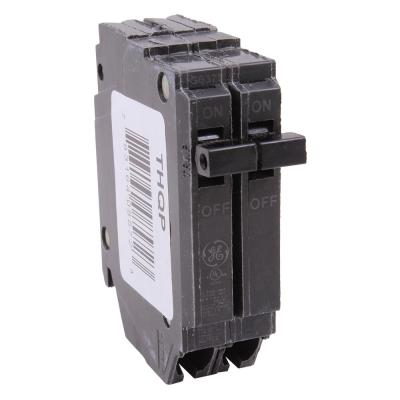 45 Amp 1 in. Double-Pole Circuit Breaker