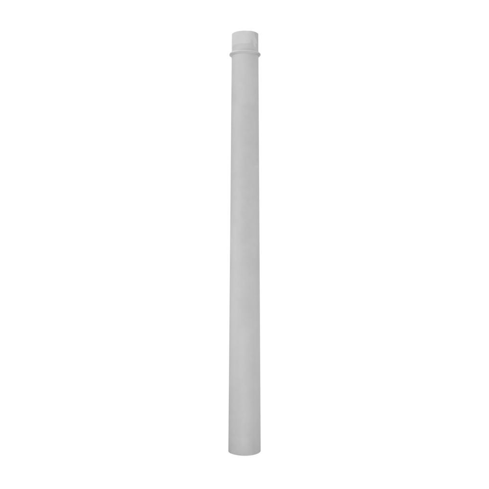 HB&G 8 in. x 8 ft. Round PermaCast Structural FRP Column
