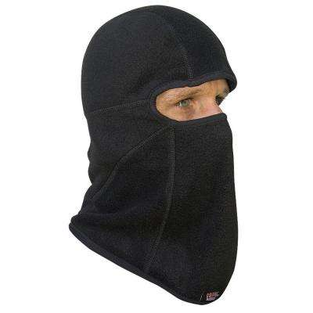 Helmet Balaclava-Black