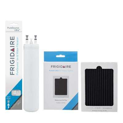 PureSource Ultra /PureAir Ultra Water and Air Filter Pack