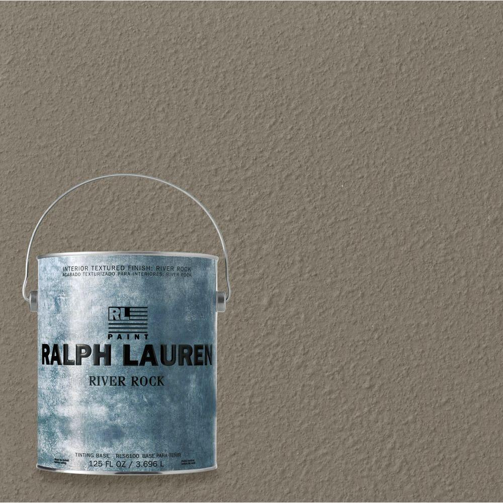 Ralph Lauren 1-gal. Stepping Stone River Rock Specialty Finish Interior Paint