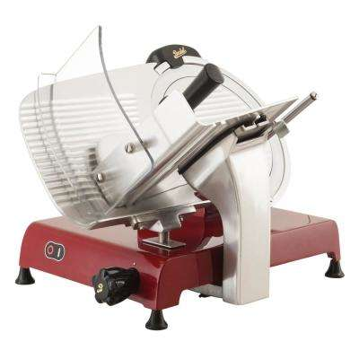 Red Line 300 Electric Food Slicer