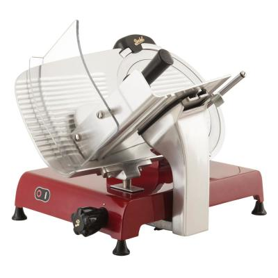 Red Line 300  115 W Red Electric Food Slicer