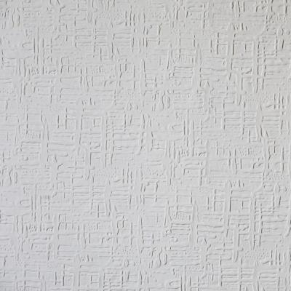 Edward Paintable Supaglypta Vinyl Strippable Wallpaper (Covers 56.4 sq. ft.)