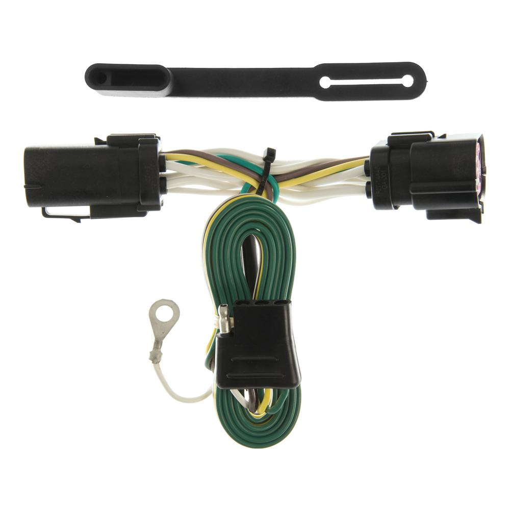 Flat Wiring Harness Extension on 4 flat tires, toyota sequoia 2001 2007 towing harness, molded connector 6-way trailer harness, 7 flat wiring harness, 4 point wiring harness, 3 flat wiring harness, 4 flat wiring adapter, 4 flat engine, 4 flat connector, 4 flat mounting bracket,