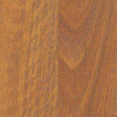 Native Collection Warm Cherry Laminate Flooring - 5 in. x 7 in. Take Home Sample