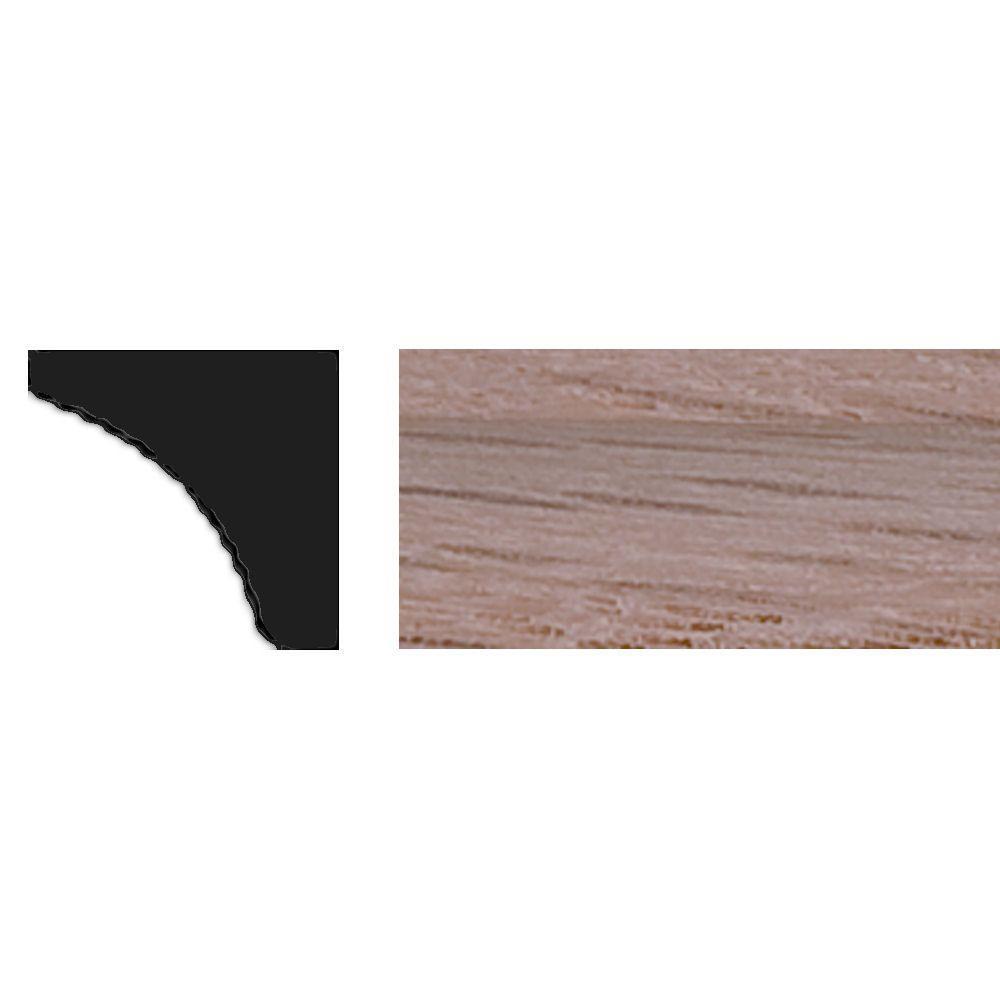 Wood - Corner & Block - Moulding - The Home Depot